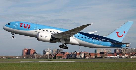 Covid-19: TUI fly va opérer des vols spéciaux entre la Belgique et le Maroc du 27 août au 10 septembre