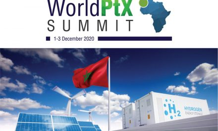 Le World Power-to-X Summit 2020 en décembre à Marrakech