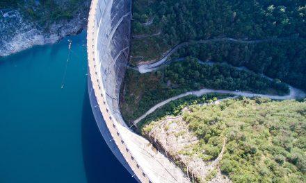 Les barrages marocains remplis à 39,7%