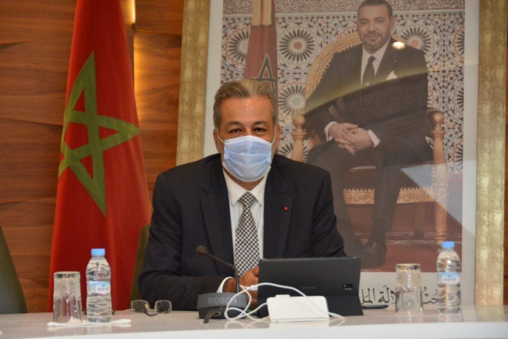 Crédit Agricole du Maroc signe un nouvel accord avec la BERD, 20 DE DOLLARS débloqués 1