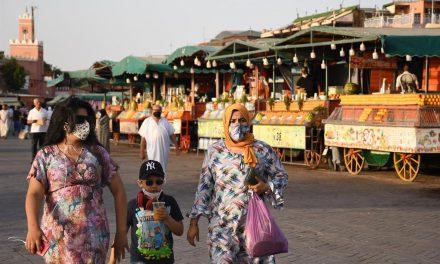 Maroc/Covid-19 : 2488 nouveaux cas positifs et 28 DÉCÈS en 24h