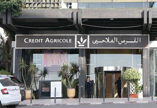Crédit Agricole du Maroc signe un nouvel accord avec la BERD, 20 DE DOLLARS débloqués