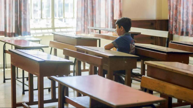 plus de 2.000 établissements scolaires fermés AU MAROC et des milliers de nouveaux cas recensés