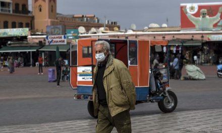 Covid-19/maroc: 1.692 nouveaux cas confirmés et 1.921 guérisons