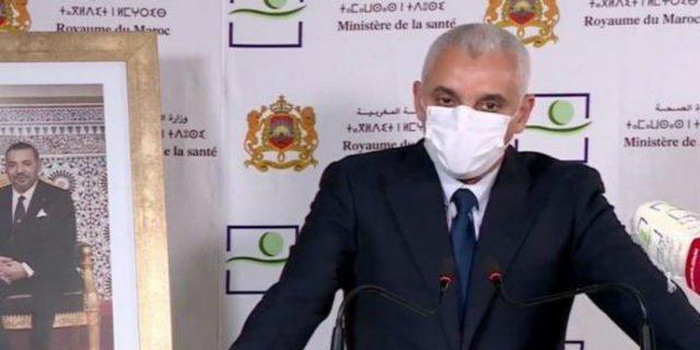 Reconfinement de Casablanca : Les mesures décidées visent à stopper la propagation de la pandémie 1