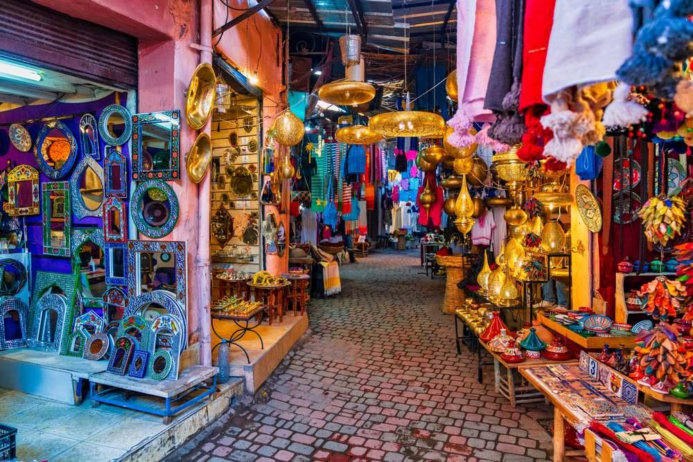 Marrakech-Safi : Le CRT lance une grande campagne de promotion digitale 1