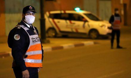 Rabat: Quatorze interpellations pour violation de l'état d'urgence sanitaire