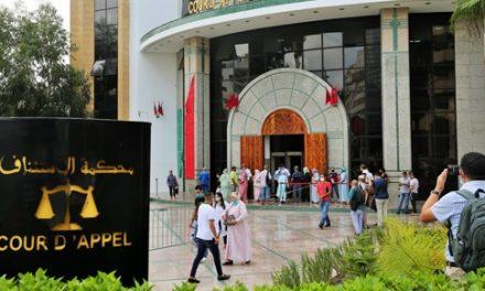 Tanger : Un couple condamné à mort pour le meurtre d'un enfant
