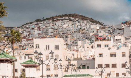 Tétouan : La Ville La Plus Andalouse Du Maroc