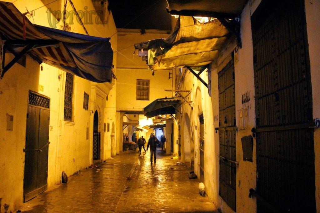 Tétouan : La Ville La Plus Andalouse Du Maroc 5