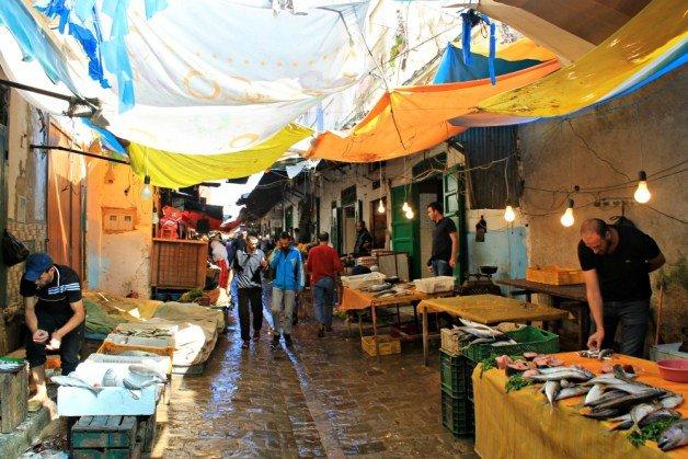 Tétouan : La Ville La Plus Andalouse Du Maroc 6