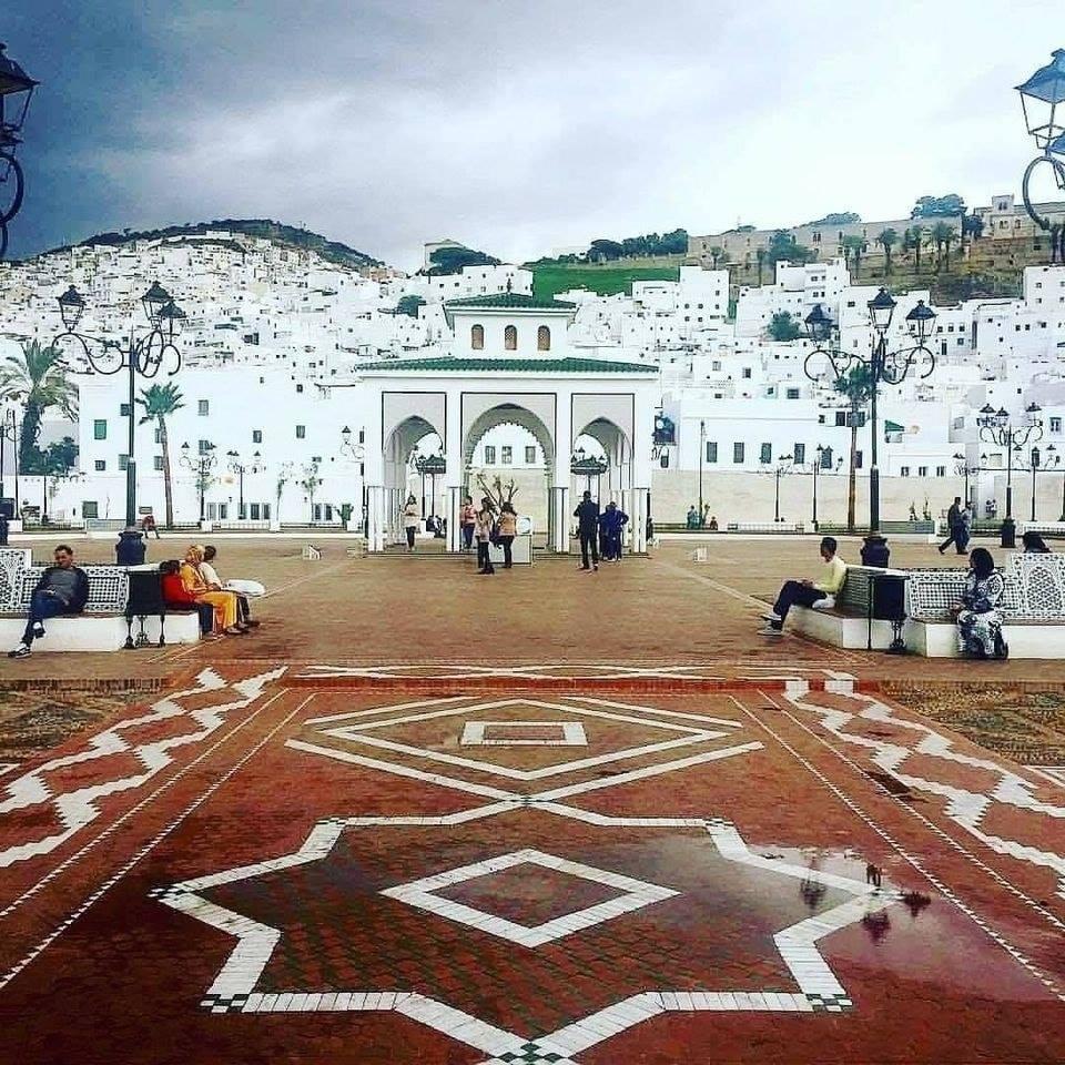 Tétouan : La Ville La Plus Andalouse Du Maroc 2