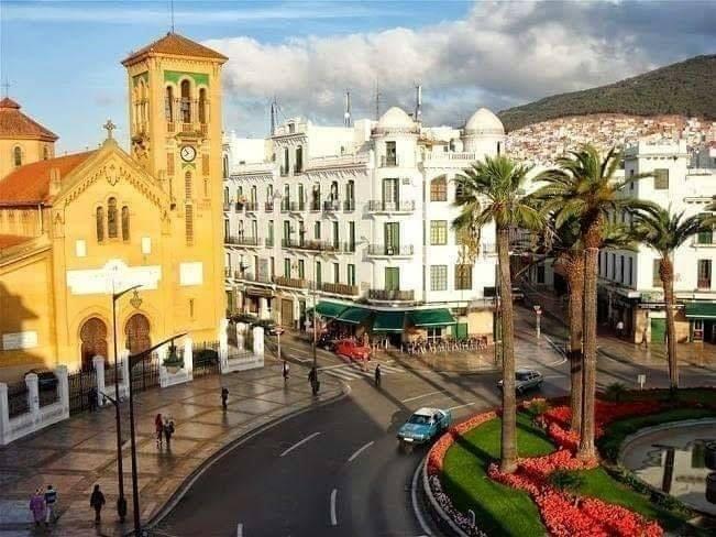 Tétouan : La Ville La Plus Andalouse Du Maroc 3