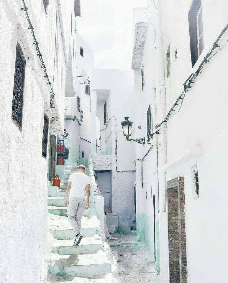 Tétouan : La Ville La Plus Andalouse Du Maroc 4