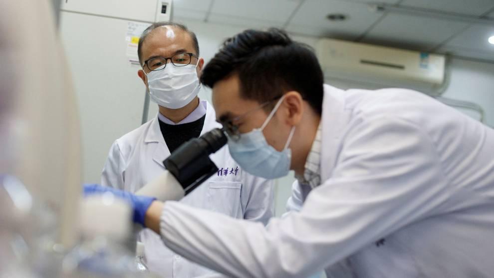 95% des volontaires n'ont eu aucun effet indésirable avec le vaccin chinois Sinovac