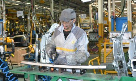 Amélioration de l'activité industrielle en juillet