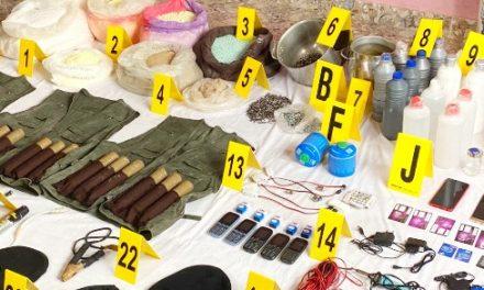 Opération antiterroriste de grande envergure dans 4 villes MAROCAINES