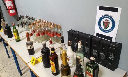 Des contraventions enregistrées dans plusieurs restaurants et dépôts de boissons alcoolisées à Marrakech