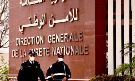 DGSN : INTERPELLATION À TANGER D'UN INDIVIDU POUR TENTATIVE DE DÉTOURNEMENT D'UN MINEUR DE 11 ANS