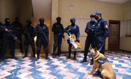 terrorisme: découverte à Témara d'un véhicule frigorifique contenant des explosifs