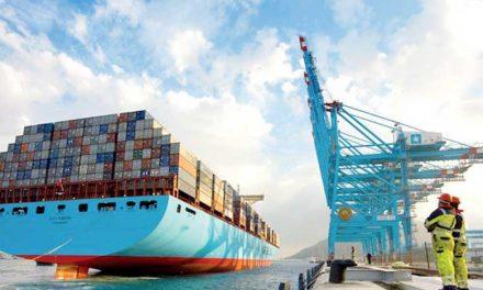 Les exportations marocaines devraient grimper de plus de 22% en 2021