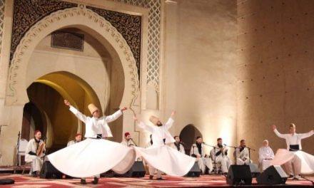 13ème édition du Festival de Fès de la Culture Soufie se tiendra en ligne