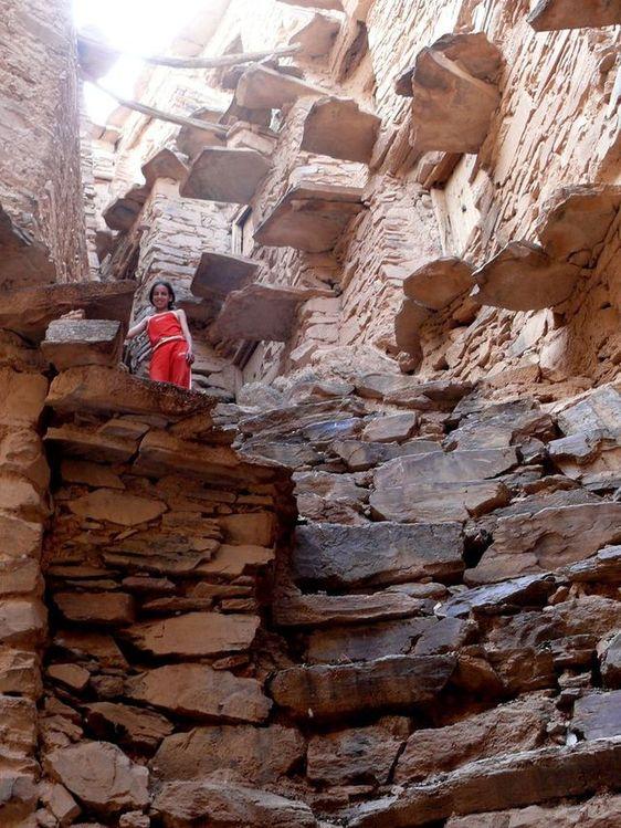 LES GRENIERS COLLETIFS en Agadir 6