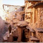 LES GRENIERS COLLETIFS en Agadir