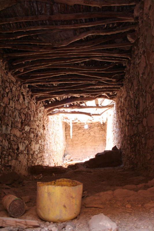 LES GRENIERS COLLETIFS en Agadir 3