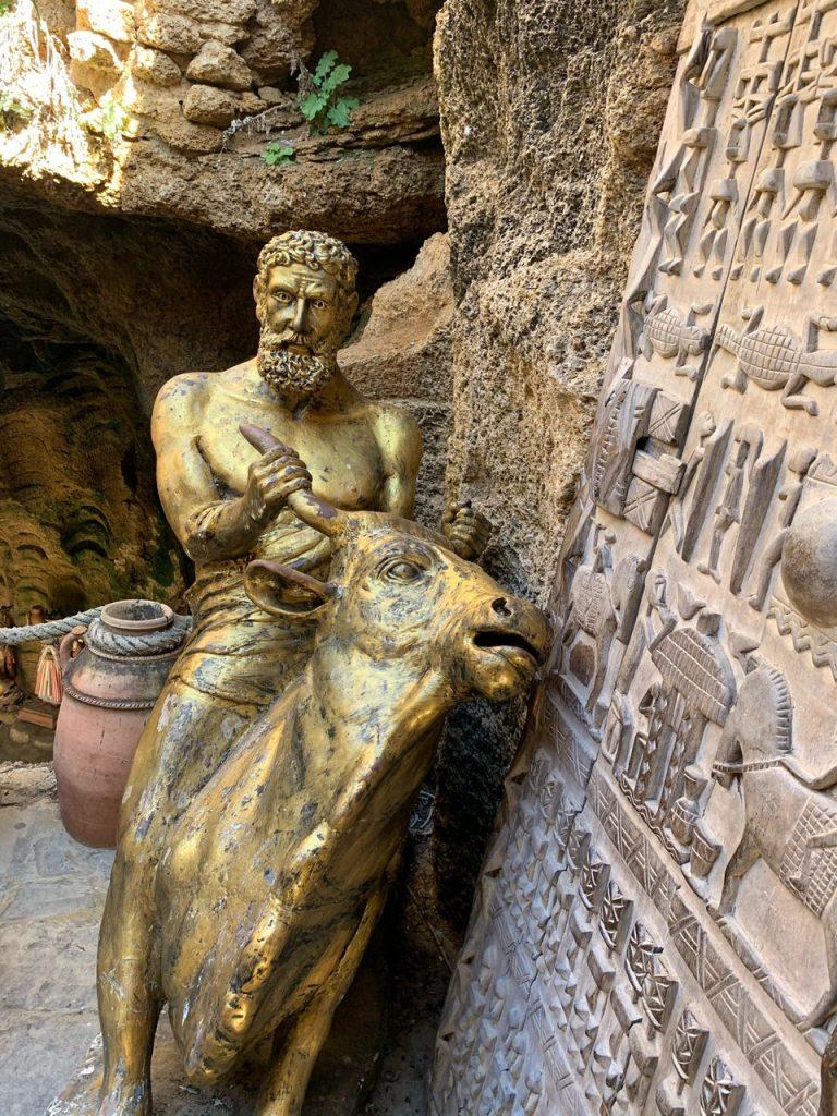 Les Grottes d'Hercule 4
