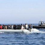 Plusieurs tentatives nocturnes de migration irrégulière avortées en Méditerranée