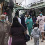 Covid-19/maroc: 2.444 nouveaux cas confirmés et 1.441 guérisons