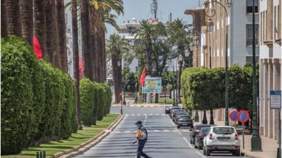 Le Maroc prolonge d'un mois l'état d'urgence sanitaire pour une sixième fois