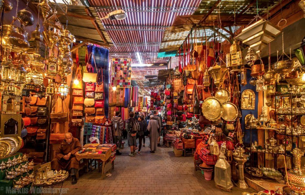 Marrakech-Safi : Le CRT lance une grande campagne de promotion digitale 2