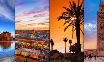 """Marrakech opte pour une stratégie """"3R"""" pour relancer le tourisme"""