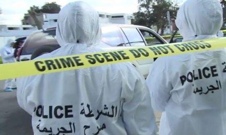 Deux corps retrouvés dans un appartement à Agadir