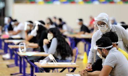 BaCcAlauréat : 38 cas positifs au coronavirus sur 321.000 candidats à l'examen régional