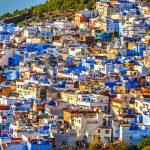 ONMT: Chefchaouen s'impose dans l'image touristique globale du Maroc