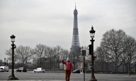 Covid-19 : Emmanuel Macron annonce un reconfinement en France