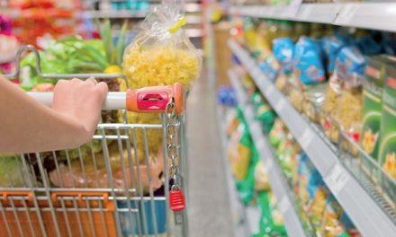 Légère remontée des prix à la consommation au T3-2020