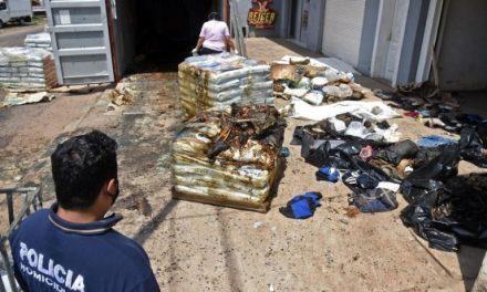 Les cadavres de trois migrants marocains retrouvés au Paraguay