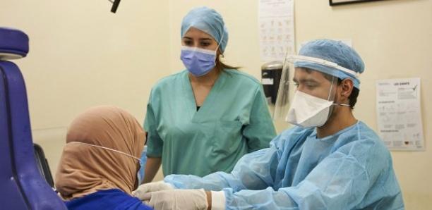 covid-19/Maroc: 2.391 nouveaux cas confirmés et 1.421 guérisons en 24H