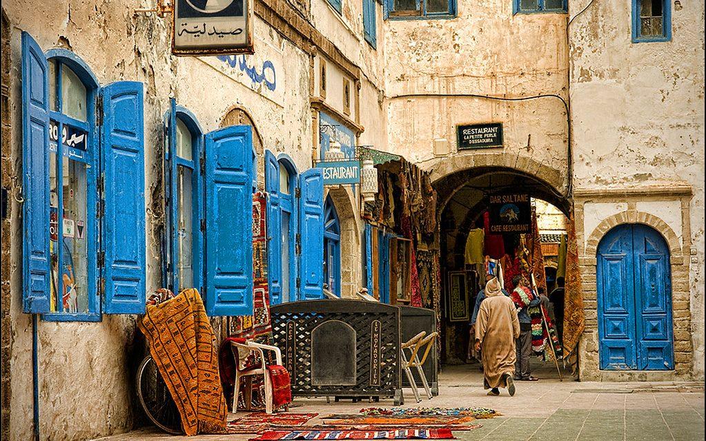 """Essaouira rejoint le Réseau des """"villes créatives"""" de l'UNESCO"""