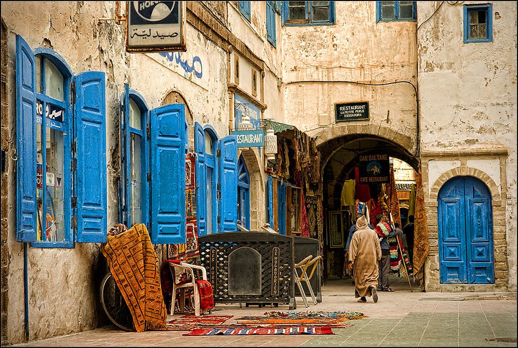 """Essaouira rejoint le Réseau des """"villes créatives"""" de l'UNESCO 4"""