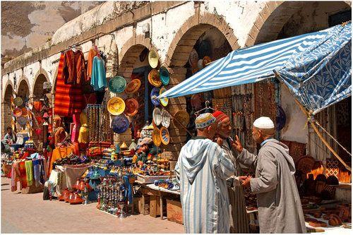 """Essaouira rejoint le Réseau des """"villes créatives"""" de l'UNESCO 1"""