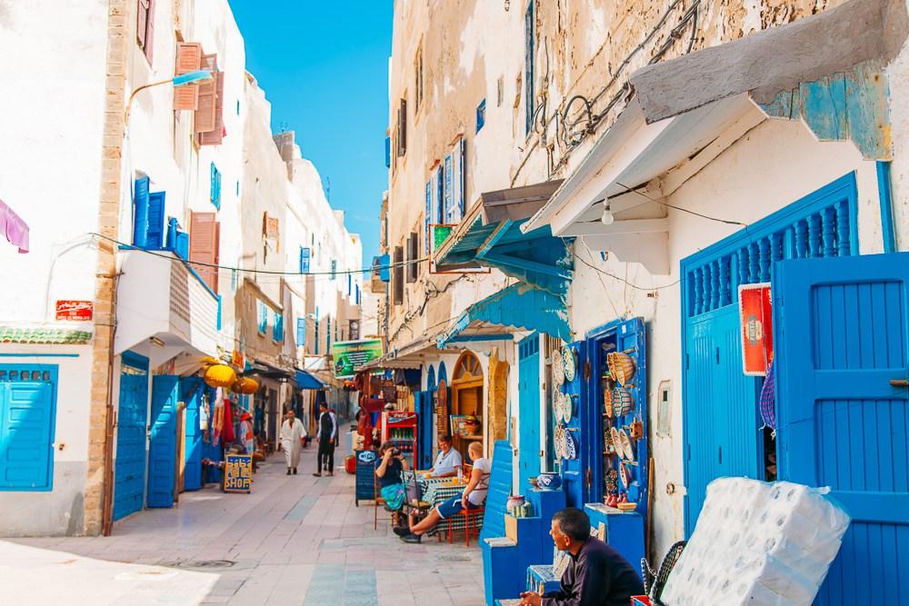 """Essaouira rejoint le Réseau des """"villes créatives"""" de l'UNESCO 2"""
