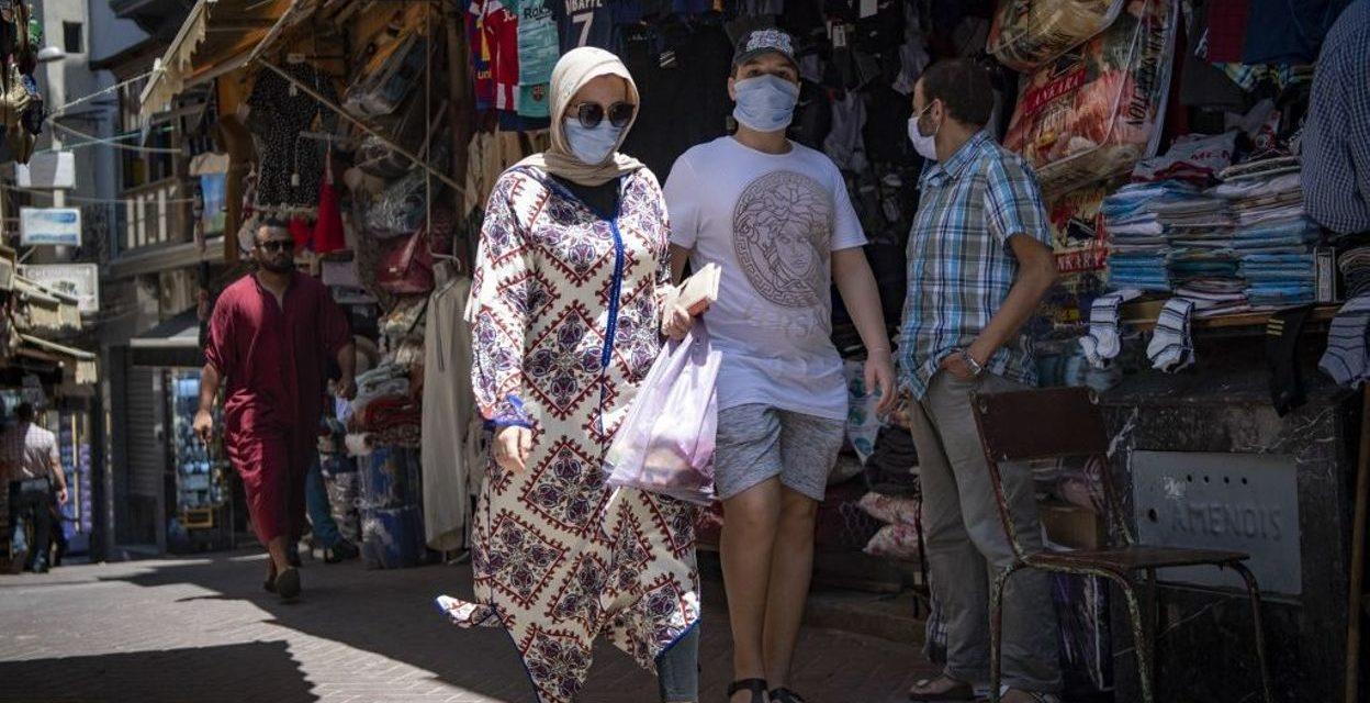 covid-19: L'état d'urgence sanitaire prolongé jusqu'au 10 novembre