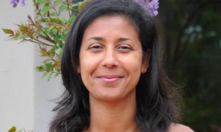 La Franco-marocaine Imane Robelin remporte le prix Les Lorientales 2020