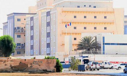 Arabie Saoudite : attaque au couteau au consulat français de Jeddah
