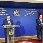 M. Nasser Bourita : « Il n'y a aucune alternative à l'accord de Skhirate qui constitue la référence »
